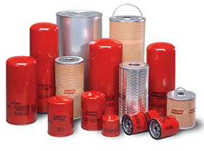 Generator Lube Filters